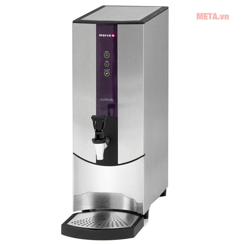 máy đun nước nóng pha cà phê