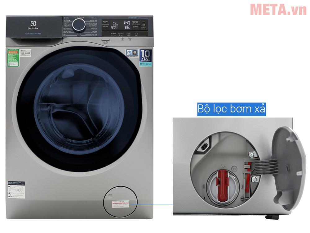 Máy giặt cửa trước