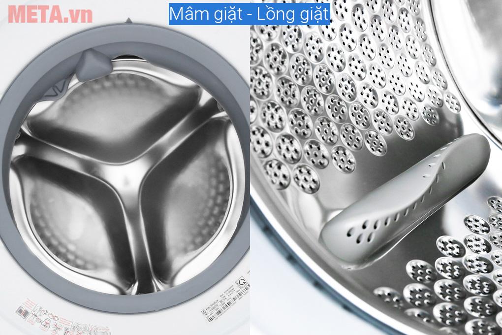 Máy giặt cao cấp