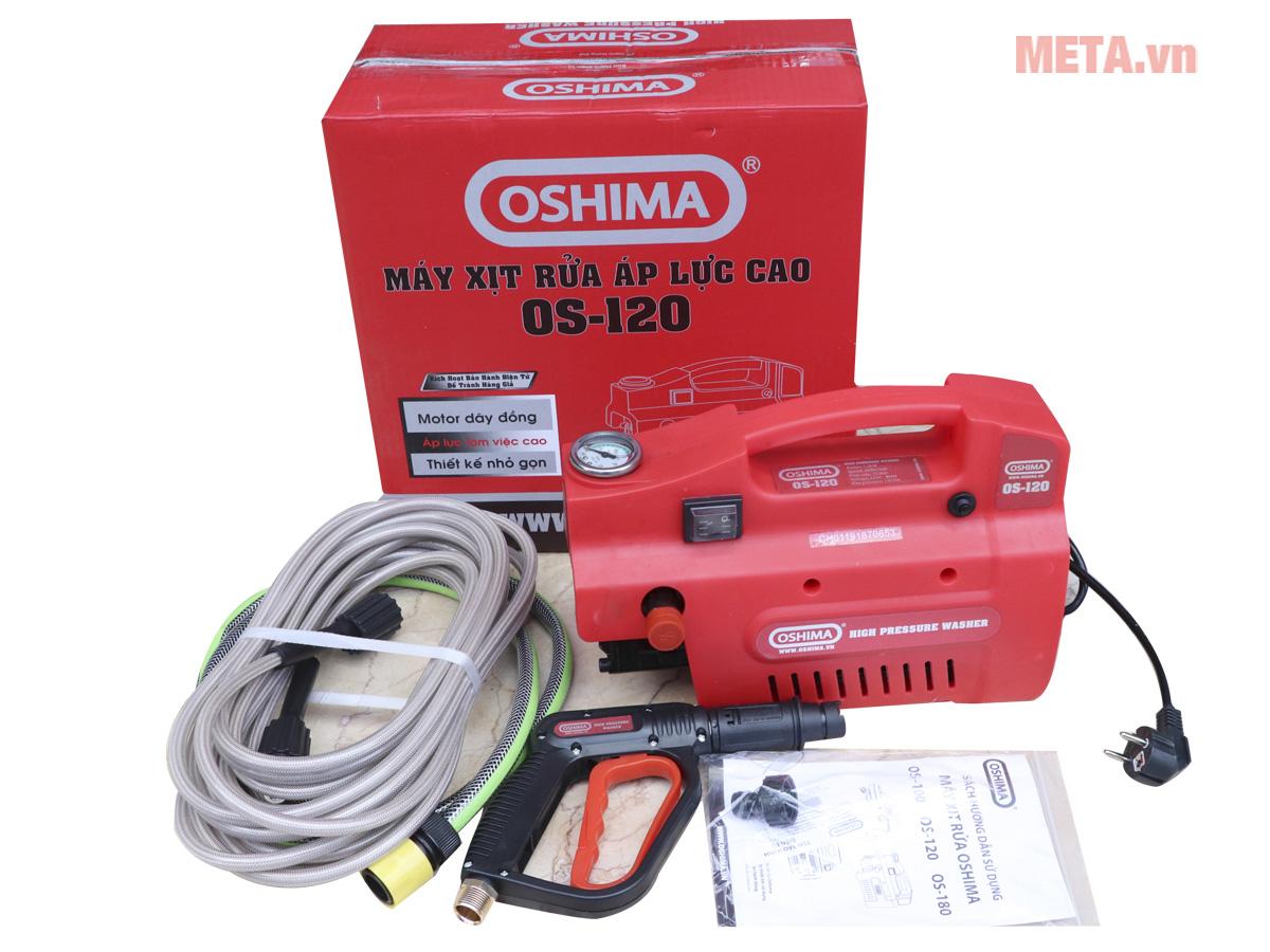 Oshima OS-120