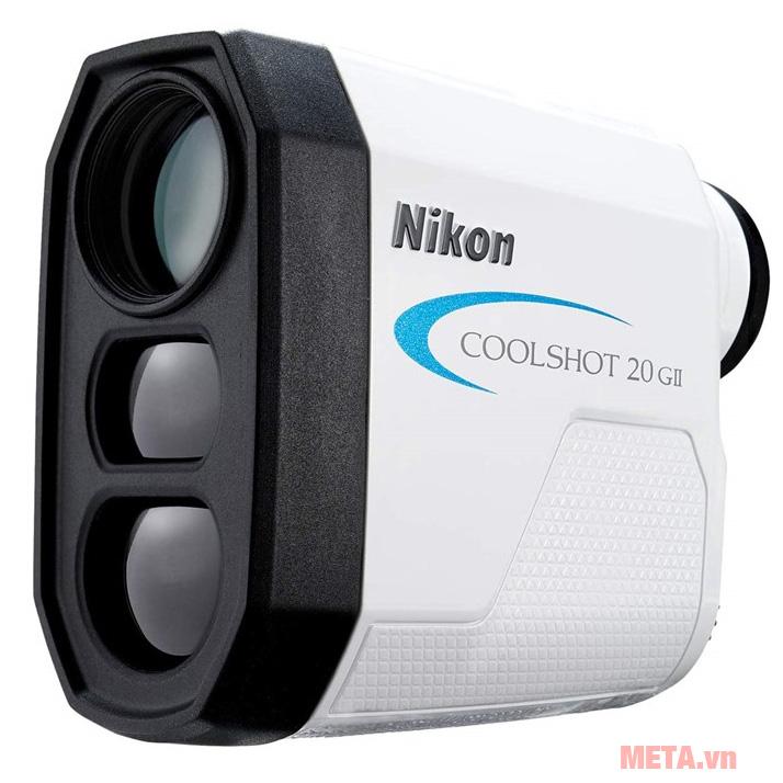Ống nhòm đo khoảng cách Nikon