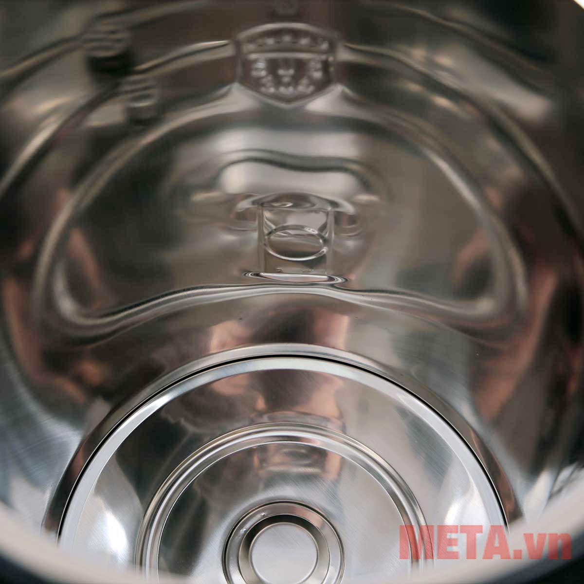 bình thủy điện