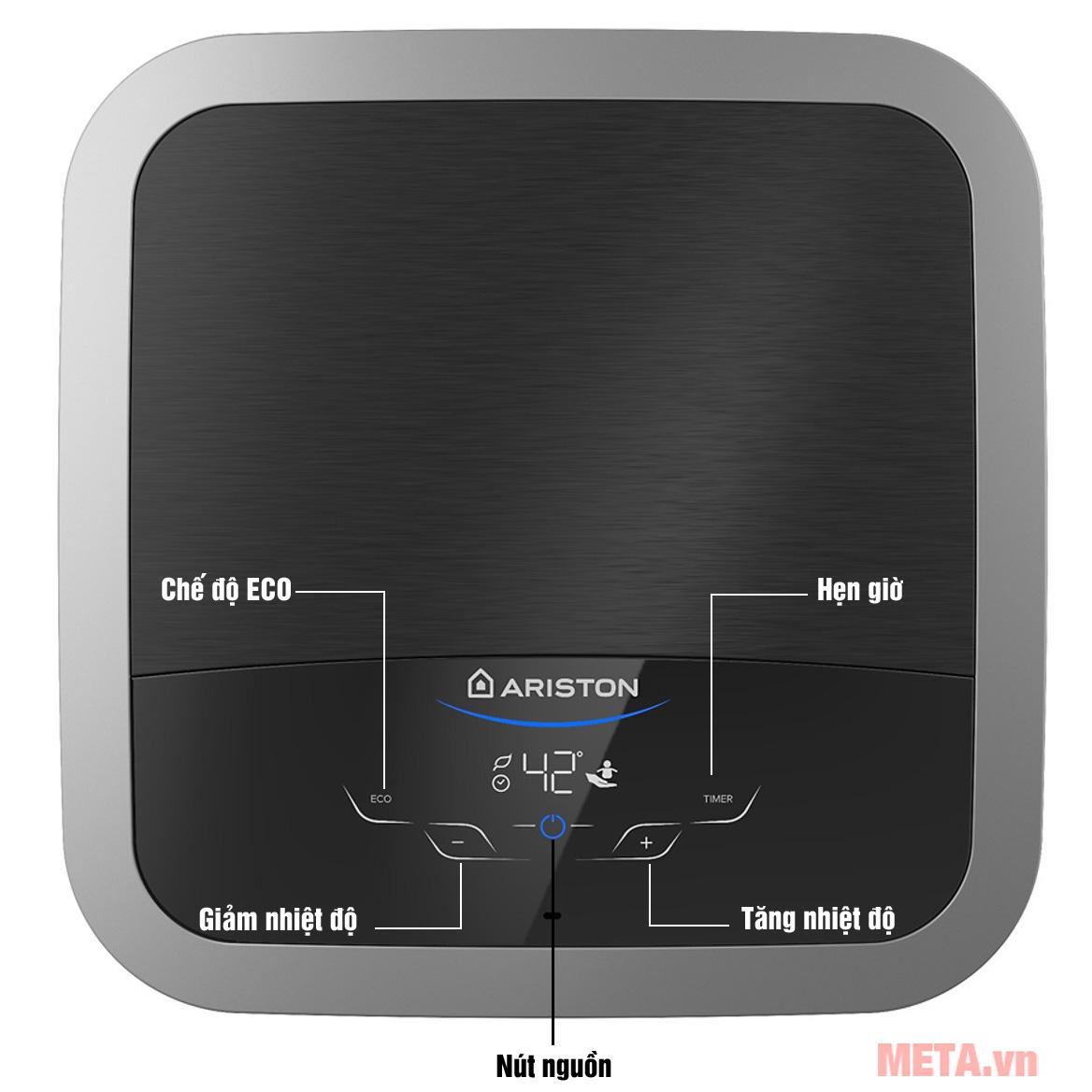 Ariston AN2 15 Top Wifi