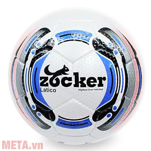Bóng đá thi đấu Zocker