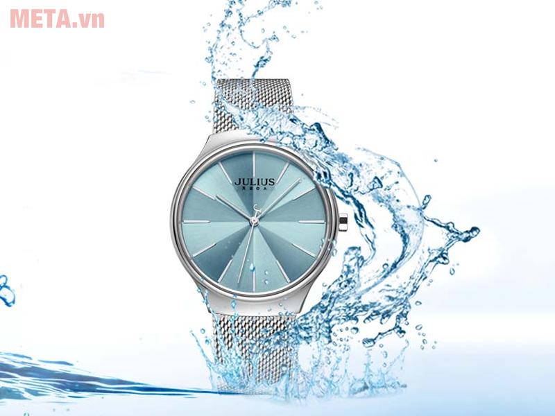 Đồng hồ cao cấp Julius