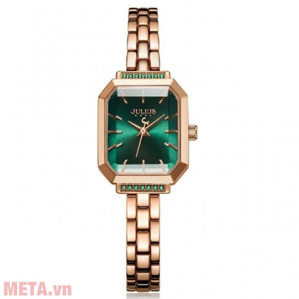 Đồng hồ Julius Hàn Quốc