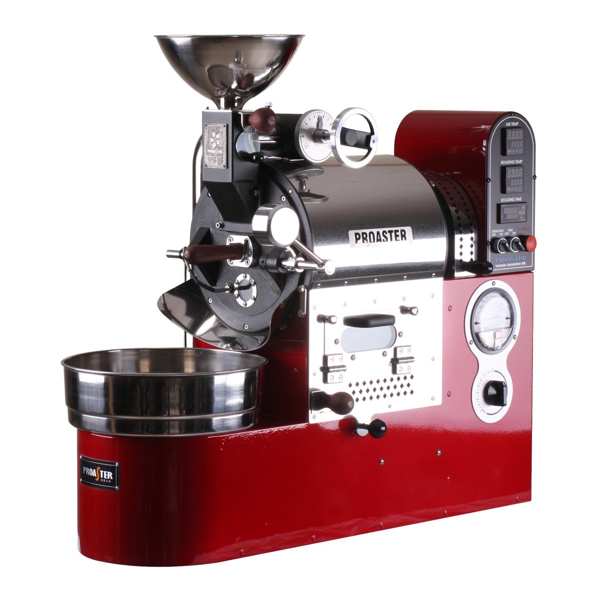 Máy rang cà phê THCR-01