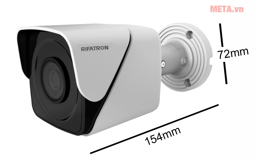 Camera Rifatron BLR1-P102