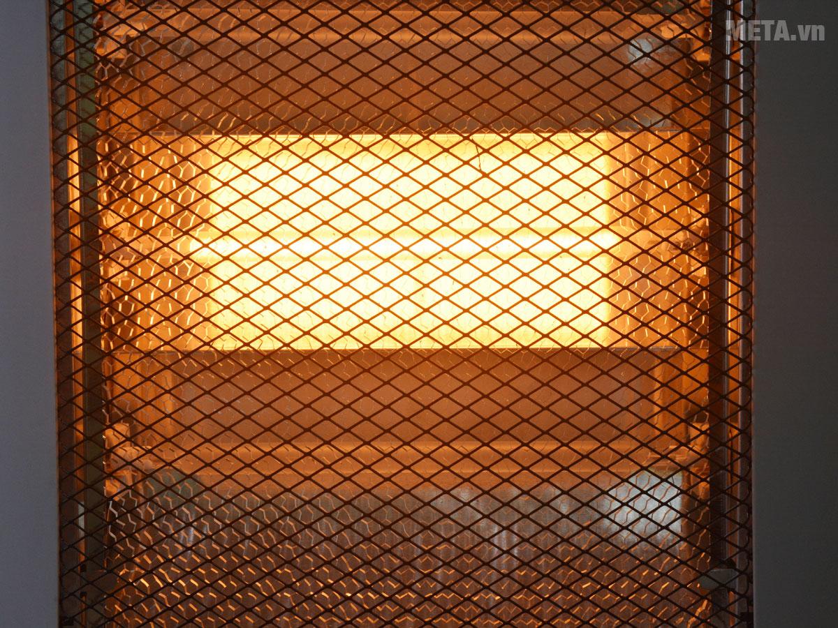 Đèn sưởi để bàn
