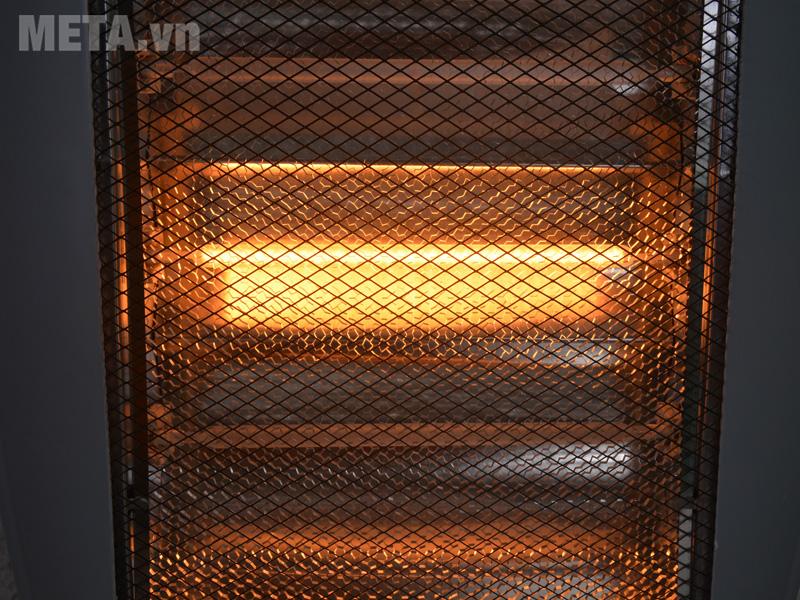 Đèn sưởi ấm Kangaroo