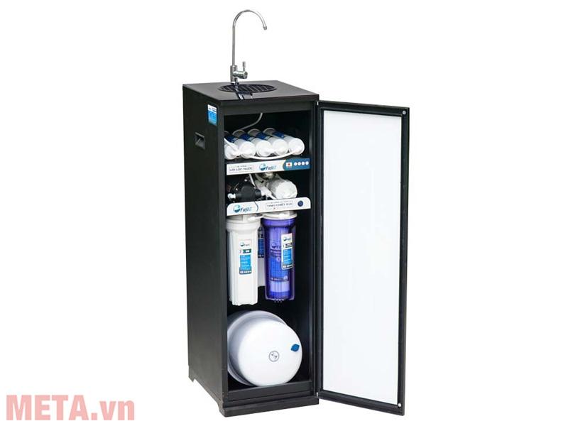 Máy lọc nước RO cao cấp 10 lõi