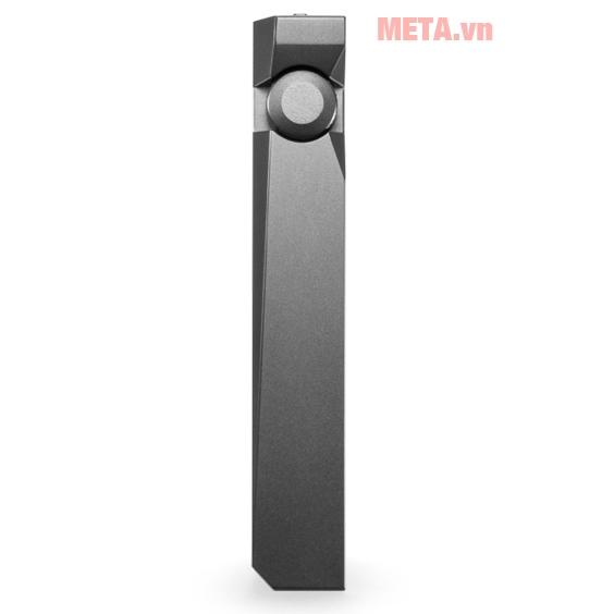 Astell & Kern A&norma SR15 có độ dày chỉ 16.1mm