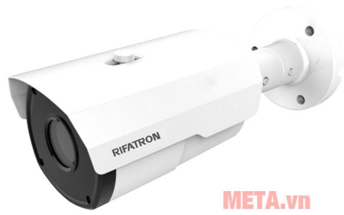 Camera Rifatron BLR2-P202 có khả năng chống nước