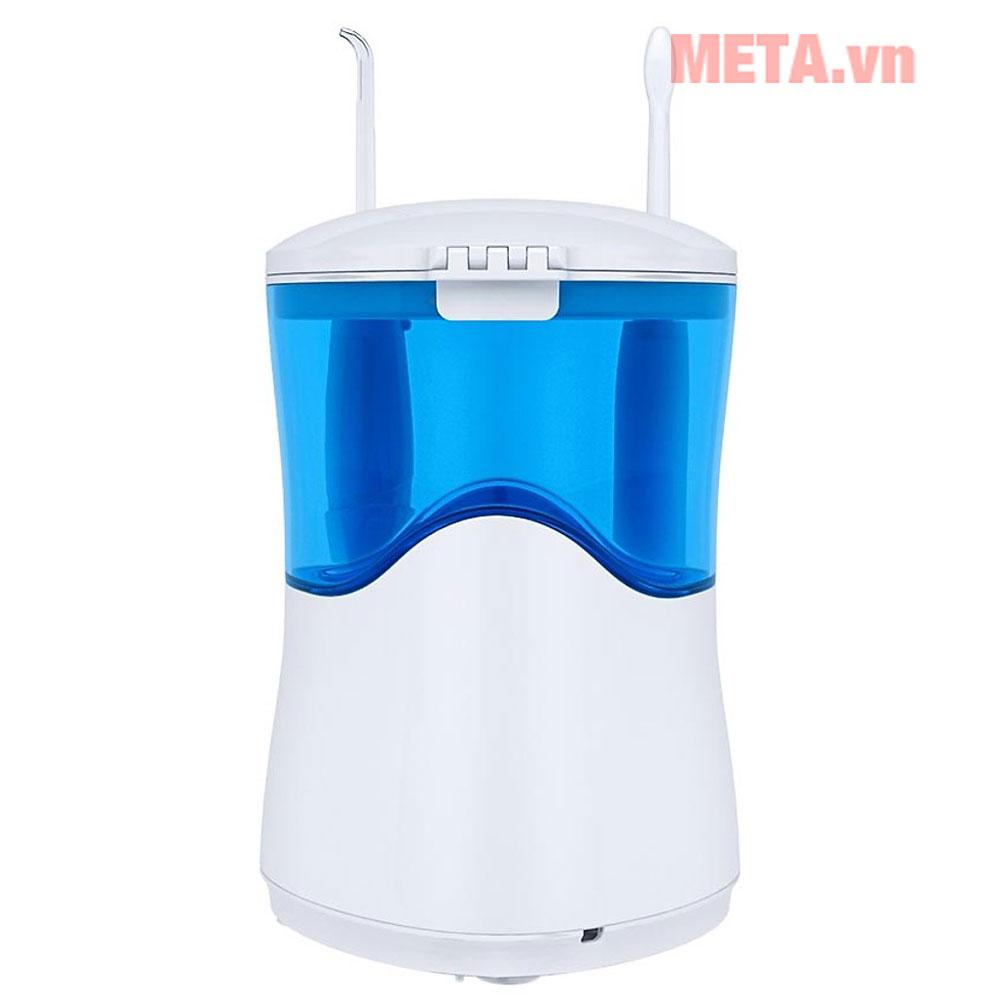máy tăm nước