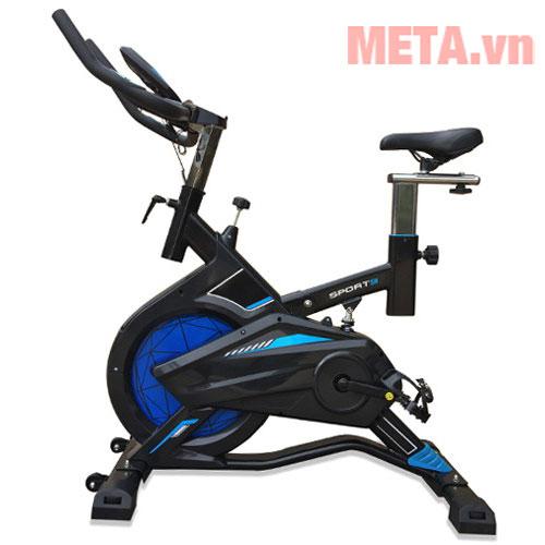 Xe đạp tập Evertop
