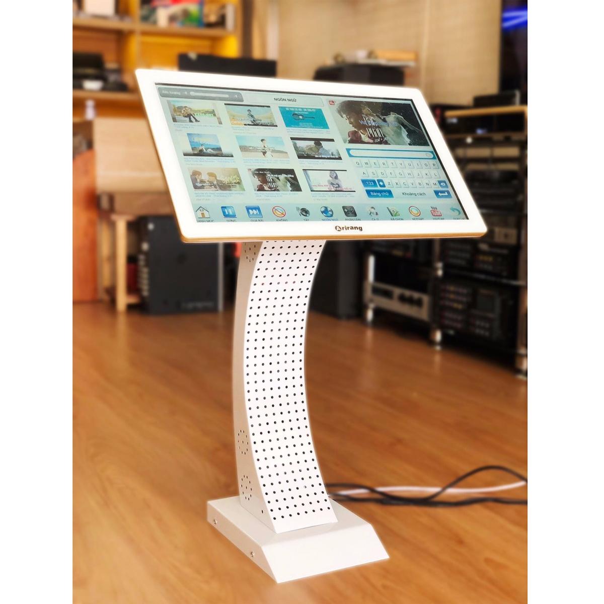 Máy karaoke tích hợp màn hình cảm ứng Arirang K1
