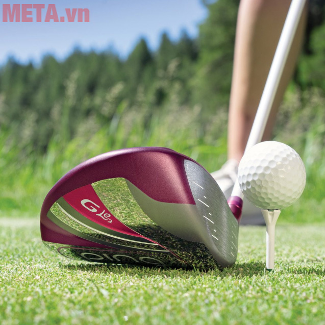 Driver Ping G LE 2