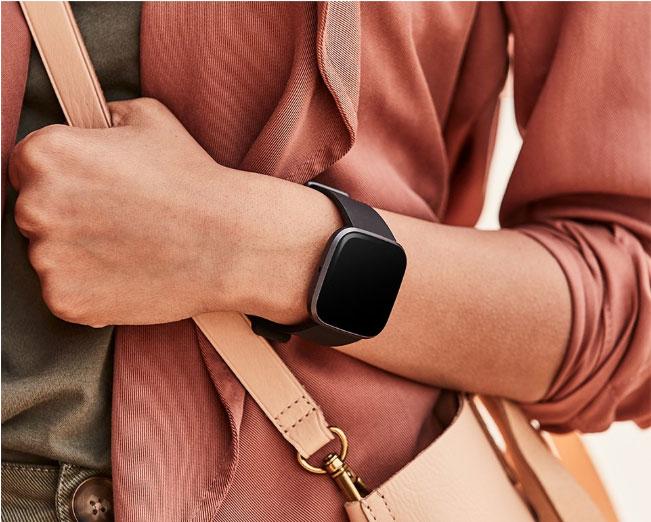 Đồng hồ thông minh phù hợp với mọi đối tượng