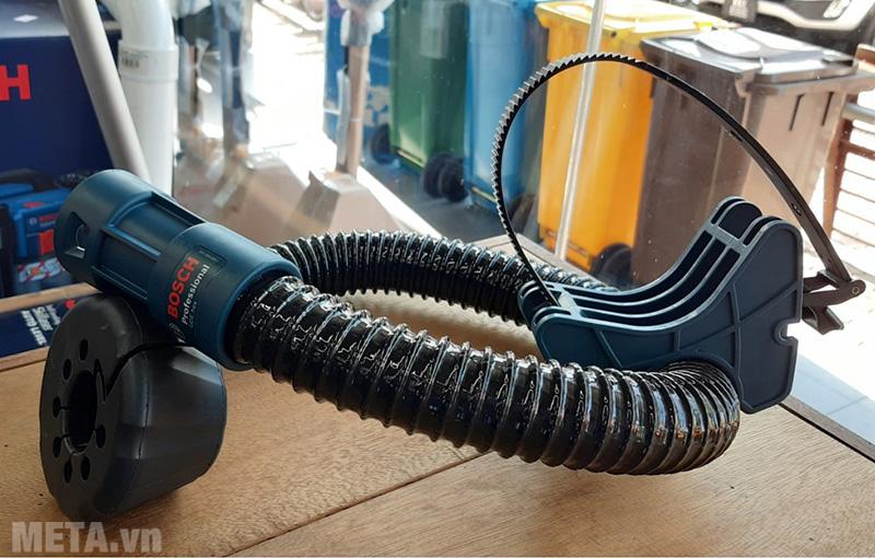 Đầu nối hút bụi máy đục Bosch