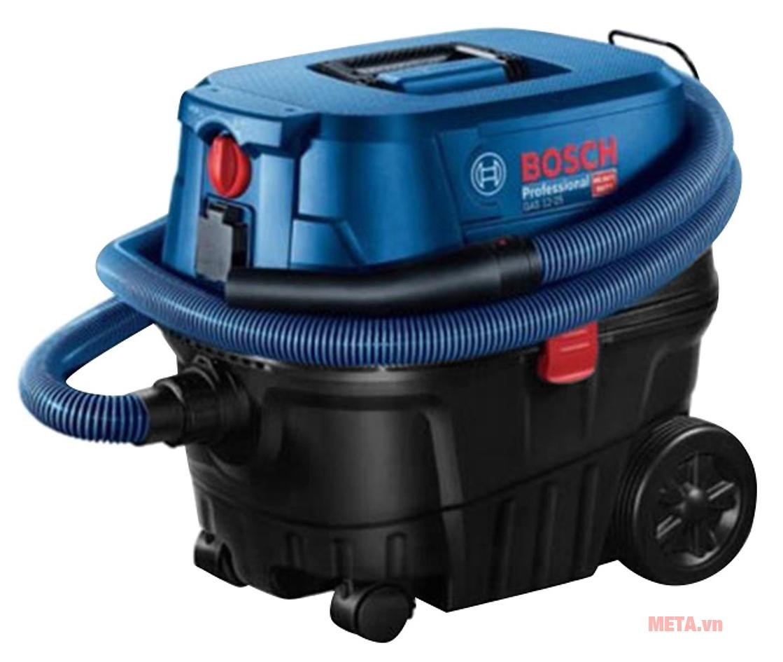 Hình ảnh máy hút bụi Bosch GAS 12-25 PS