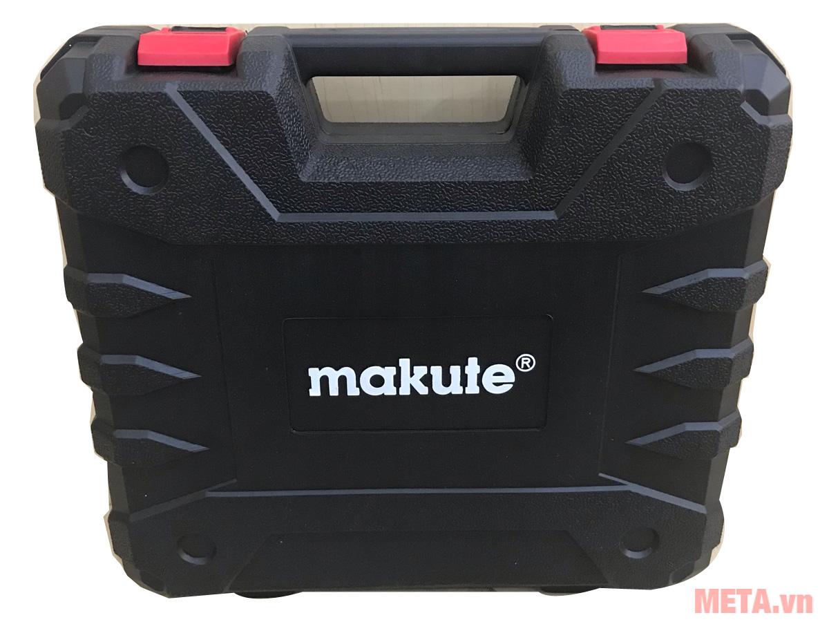 Máy khoan pin Makute