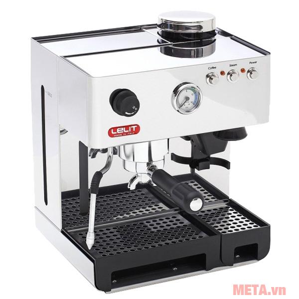 Máy pha cà phê Lelit