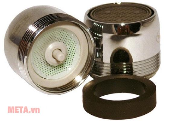 Vòi lọc nước có bộ phận lọc nhập khẩu từ Đức