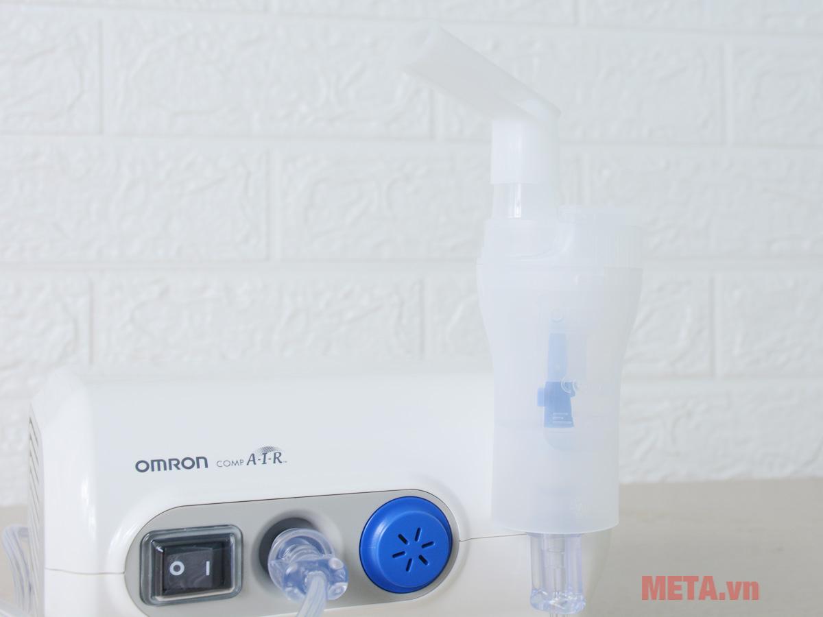 máy xông mũi họng gia đình