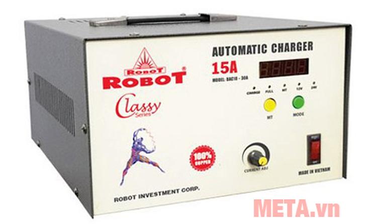 Robot BAC18-15A