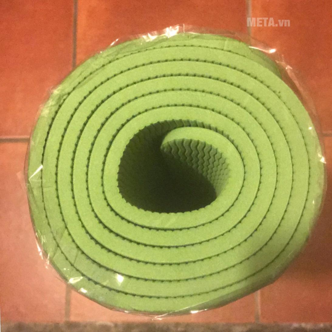 Thảm yoga 1 lớp