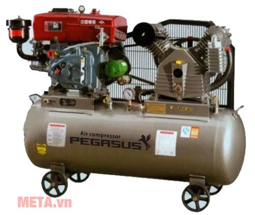 Máy nén khí sử dụng dầu