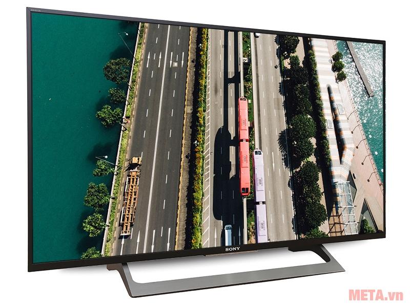 Tivi Sony Android 4K 49 inch KD-49X8000E