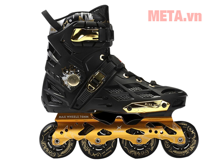 Giầy trượt patin