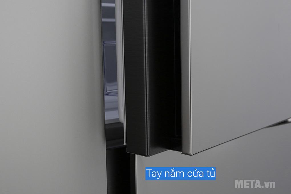 Tủ lạnh inverter Samsung