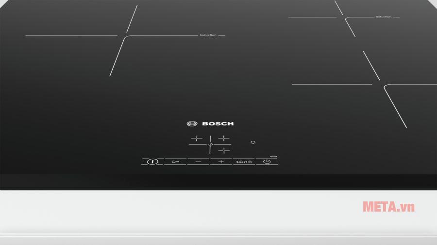 Bếp từ âm
