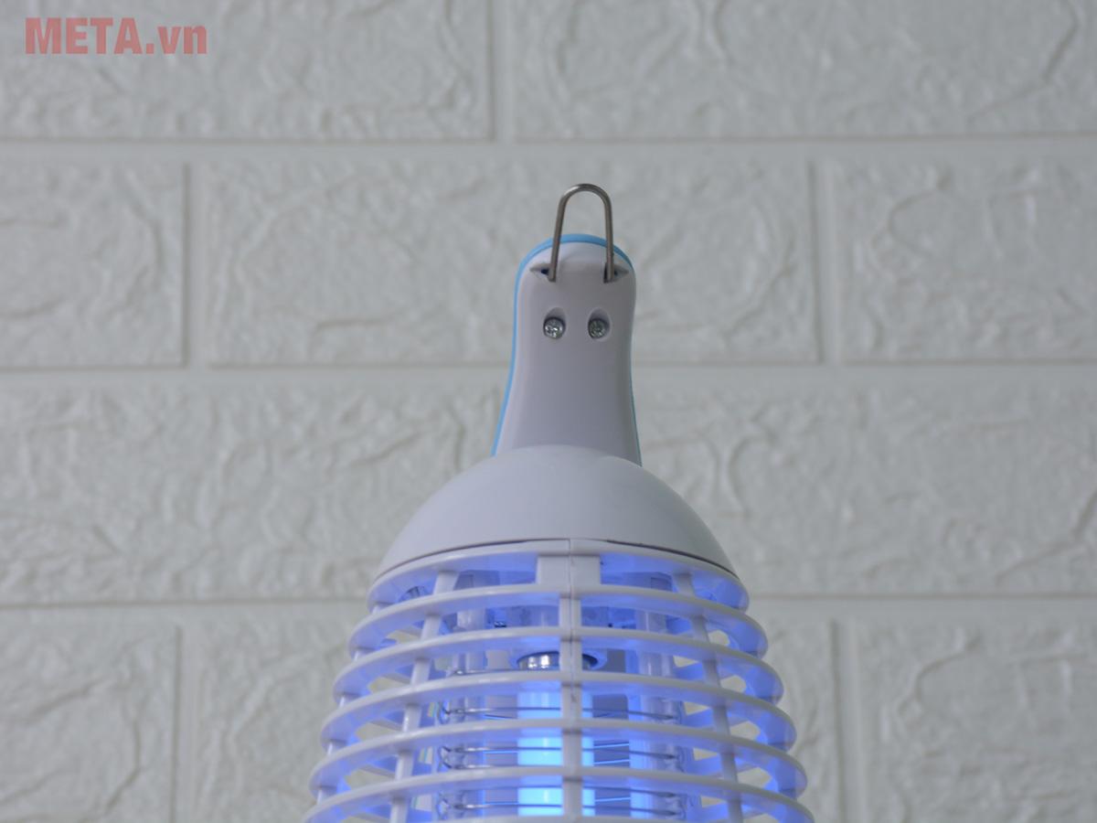 Đèn diệt côn trùng đa năng Comet
