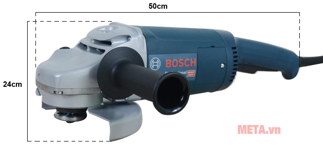 Bosch GWS 22-180