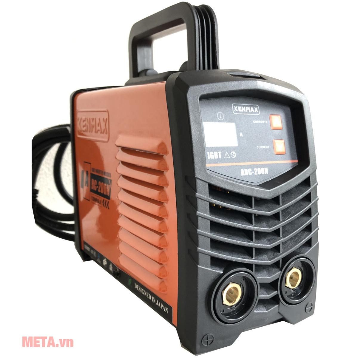 Kenmax ARC-200A