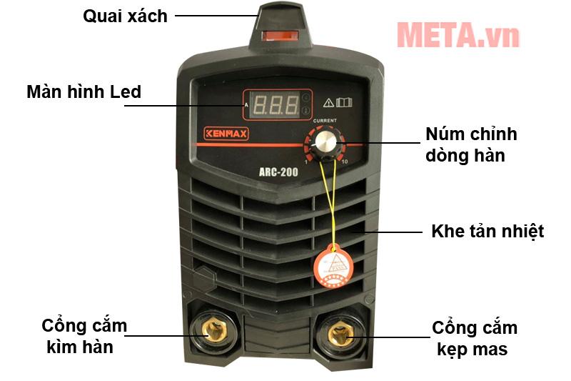 Kenmax ARC-200