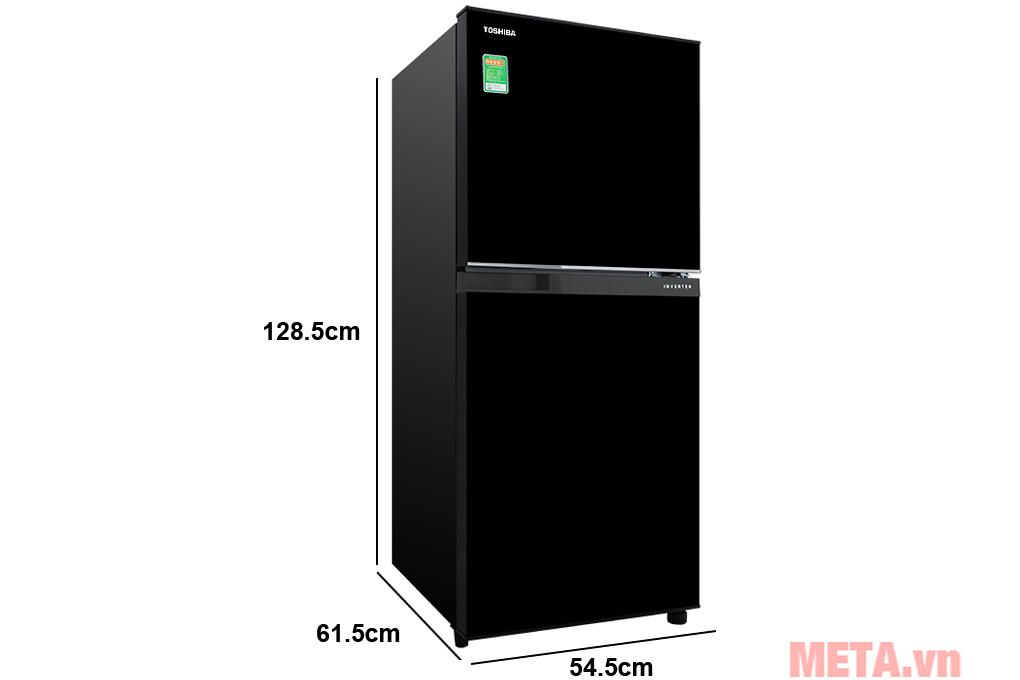 Tủ lạnh 180 lít