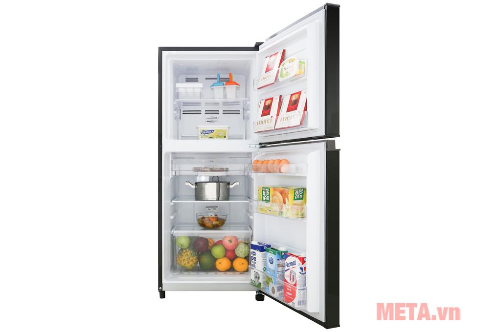 Tủ lạnh tiết kiệm điện