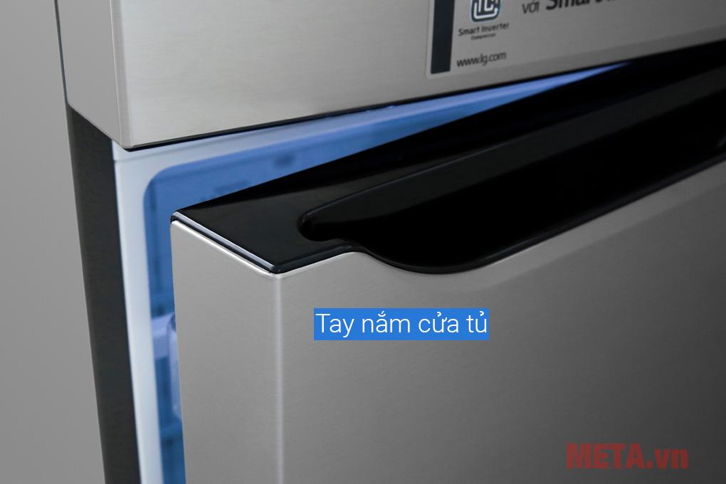 Tủ lạnh 2 cánh LG