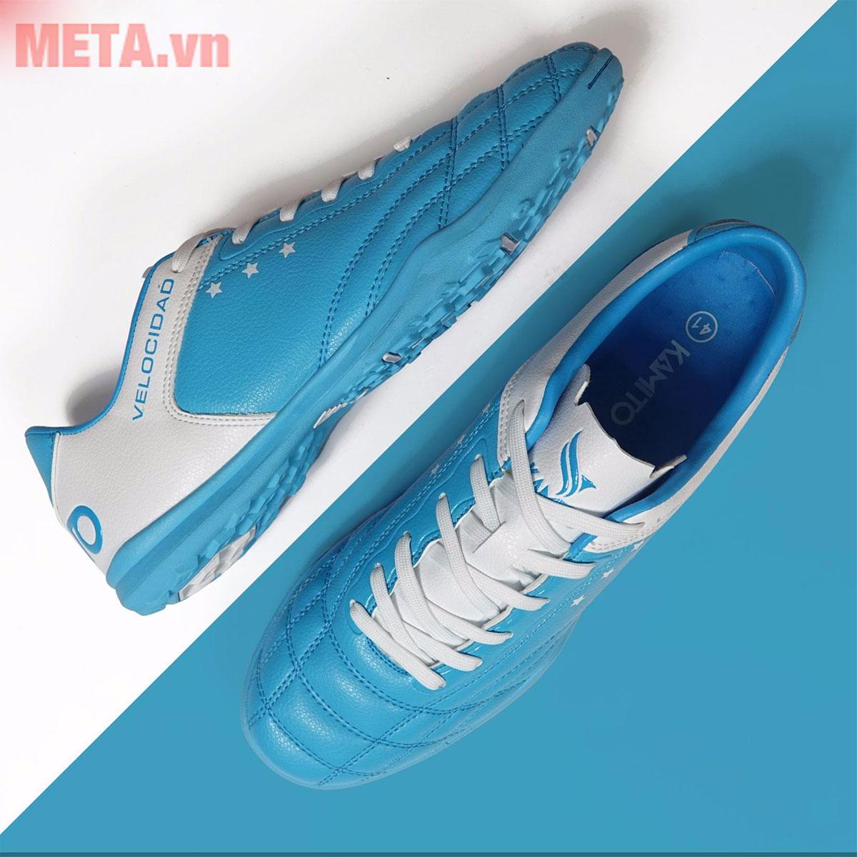 Giày bóng đá Kamito