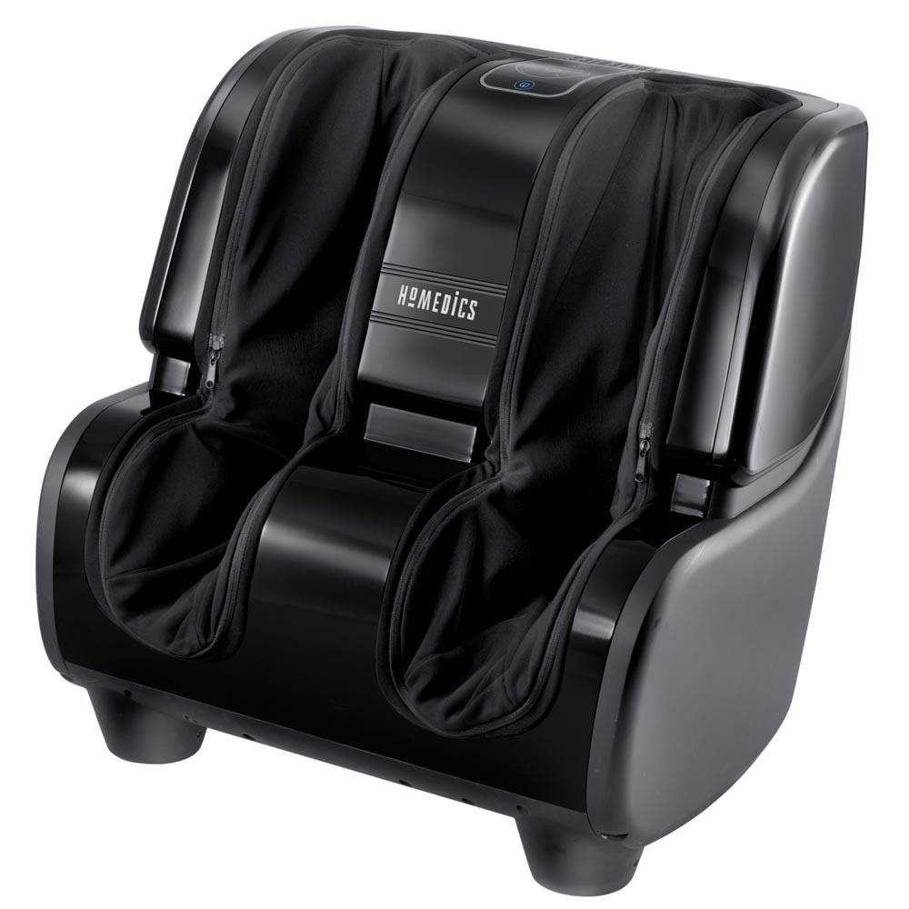 Máy massage bàn chân và bắp chân cao cấp HoMedics FMS-400HJ