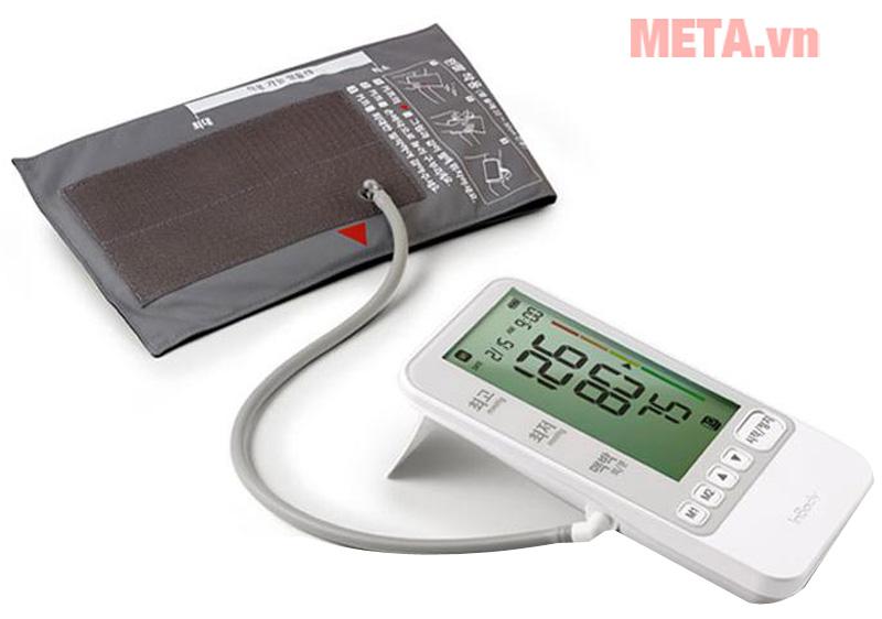 Máy đo huyết áp Inbody
