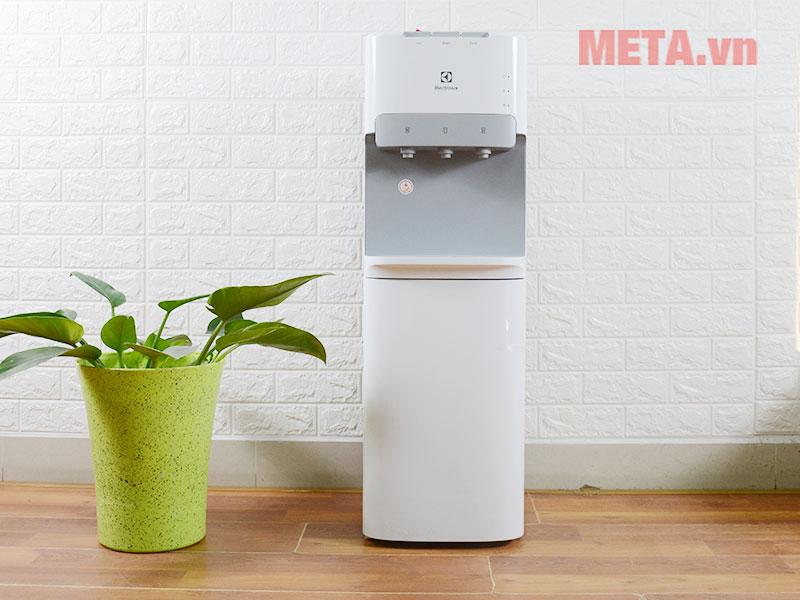 Cây nước nóng lạnh phù hợp với mọi không gian sinh hoạt