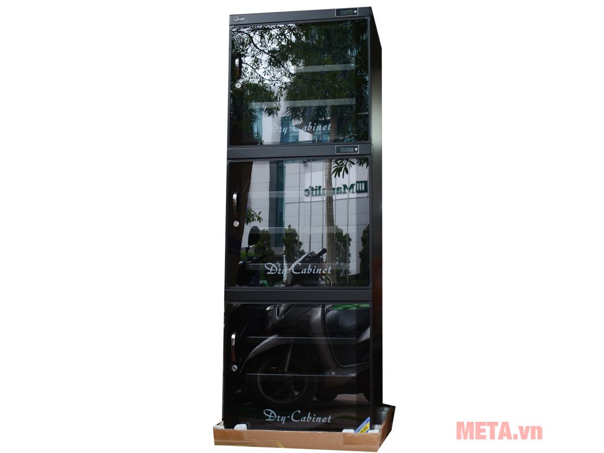 Tủ chống ẩm 500 lít