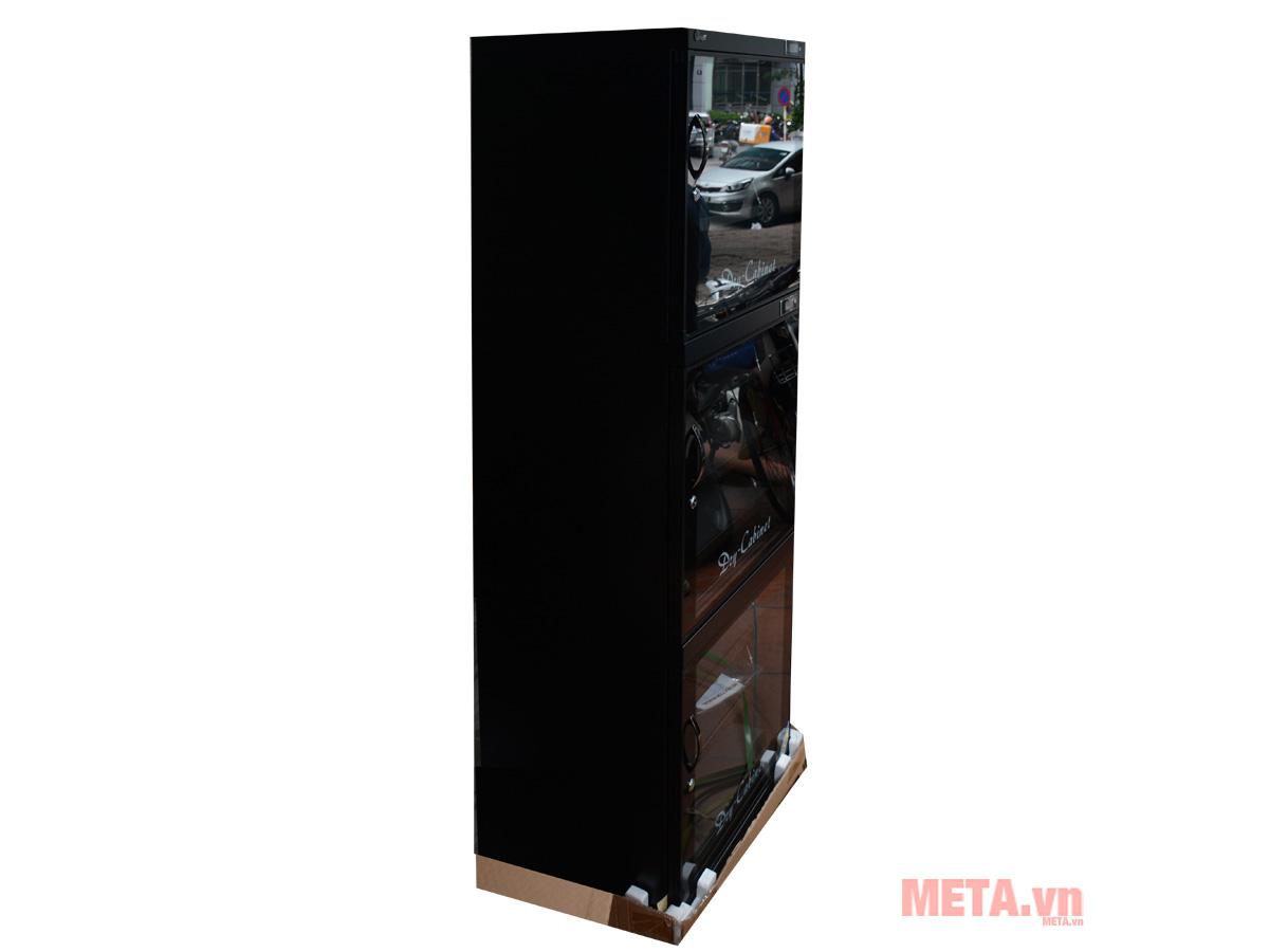 Tủ chống ẩm có dung tích 500 lít