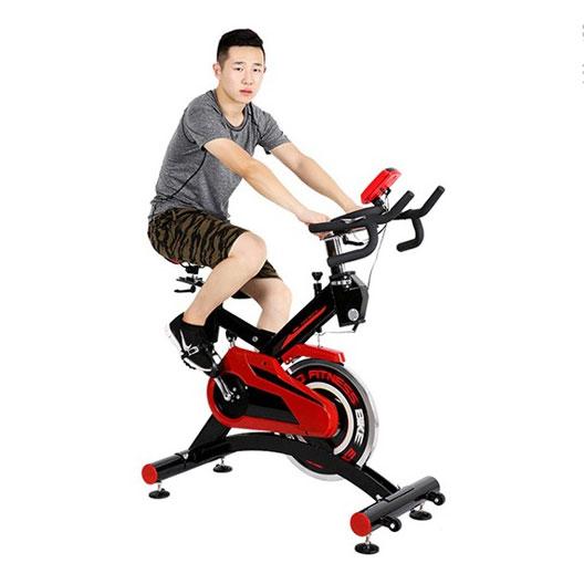 Xe đạp SP 3000 Pro phù hợp sử dụng cả gia đình và phòng gym