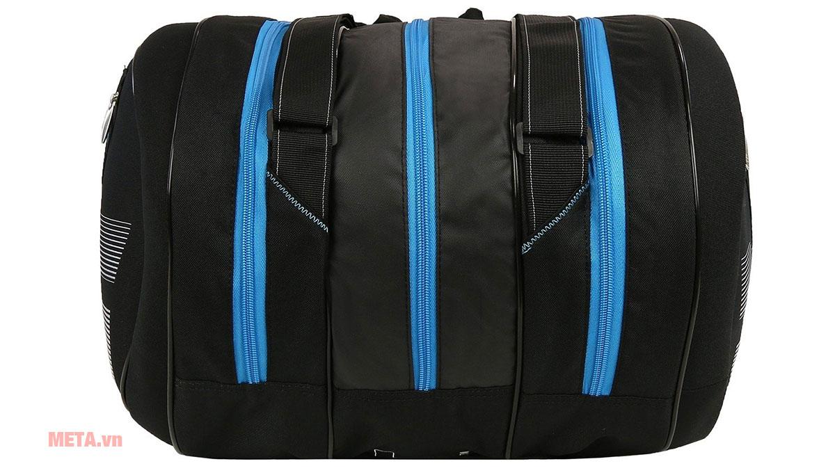 Túi tennis Babolat Team Line 12 (751155-136) với nhiều ngăn đựng